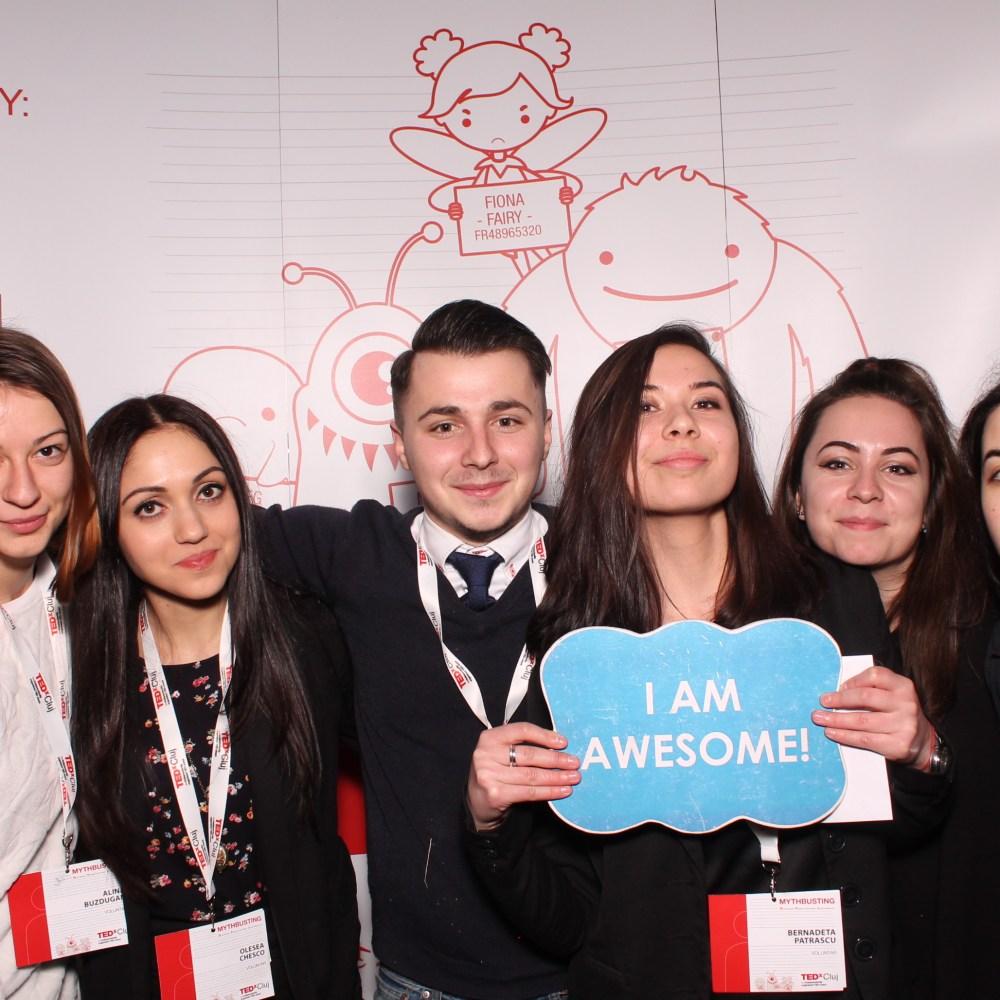 TedX Cluj