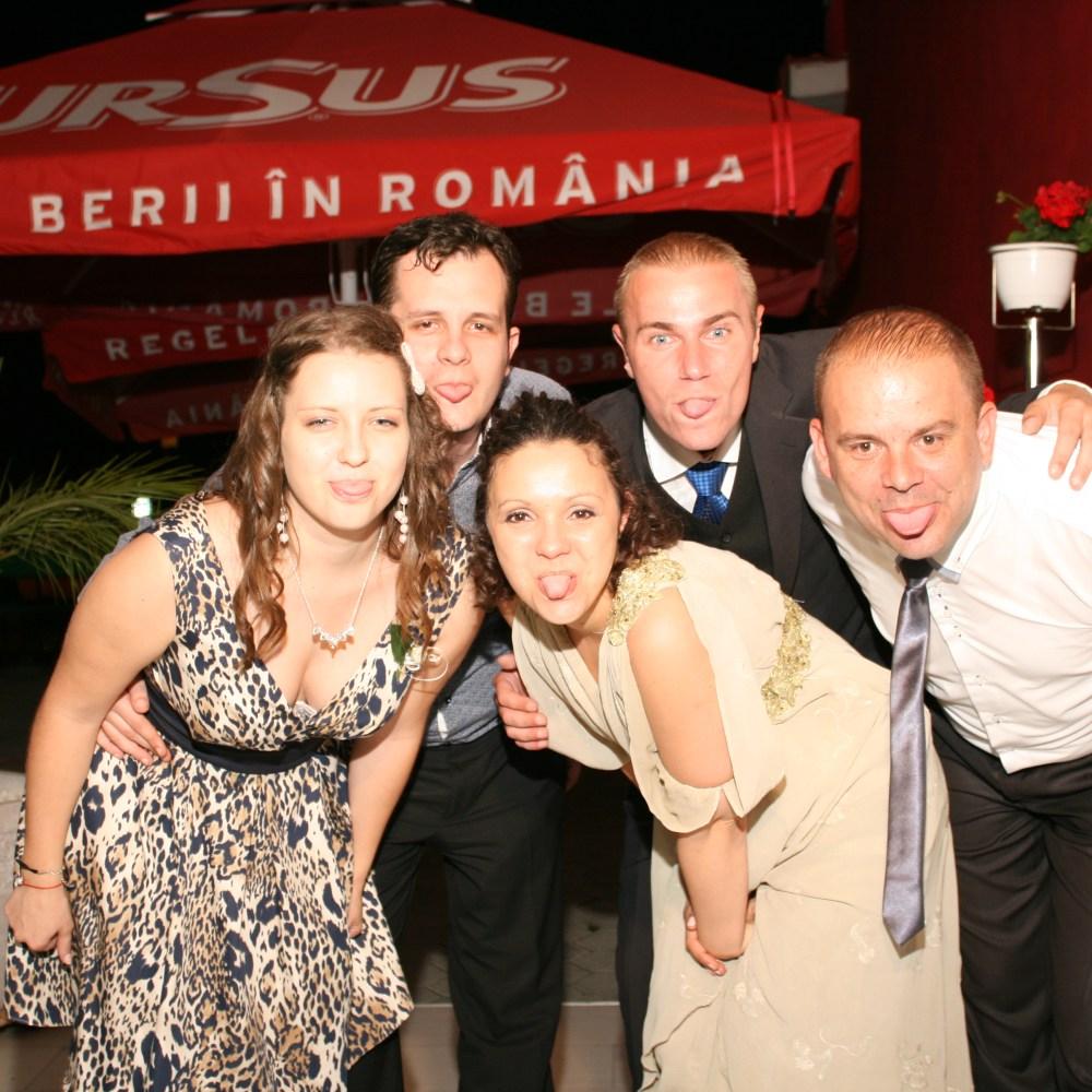 Nuntă Nicoleta și Sergiu 29.06.2013
