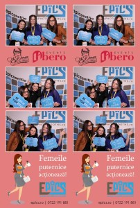 epics si the woman epics photo booth cabina foto deschisa leadership
