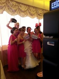 epics photobooth cabina foto deschisa fotografii instant