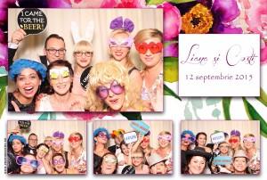 epics photobooth cabina foto deschisa nunta
