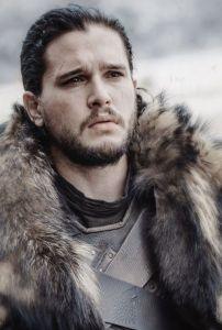 game of thrones jon snow epics