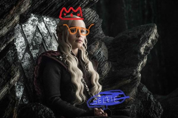 game of thrones daenerys epics