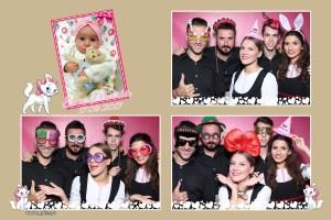 Protejat: 17 Septembrie 2017 -Botez Eva-Maria – Bucuresti