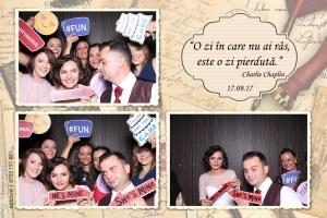 Protejat: 17 Septembrie 2017 – Nunta Tudor si Diana – Cluj-Napoca