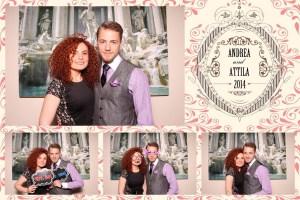 Protejat: 05 Iulie 2014 – Nunta Andreea si Attila – Zalau