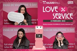 Protejat: 14 Februarie 2015 – Valentines Day Service – Cluj Napoca
