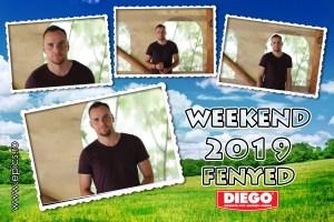 Protejat: 15 Iunie 2019 – Diego Summer Party – Bradesti