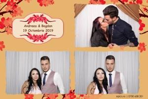19 Octombrie 2019 – Cununie Bogdan si Andreea – Timisoara