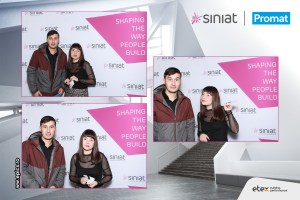 Protejat: 06 Decembrie 2019 – Etex Christmas party – Bucuresti