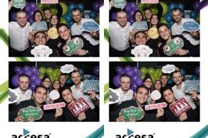 Protejat: 12 Decembrie 2019 – Accesa Winter Party – Cluj-Napoca