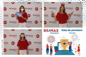 Protejat: 15 Septembrie 2020 – Gala REMAX – Cluj-Napoca