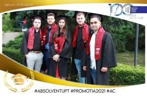 Protejat: 02 Iulie 2021 – Festivitate UPT – Timisoara