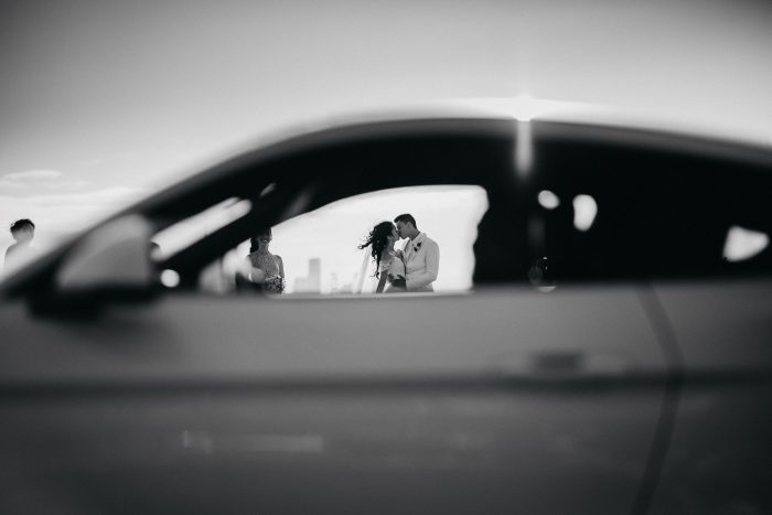 car view engagement top pic