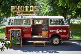 Микроавтобус для фотосессии