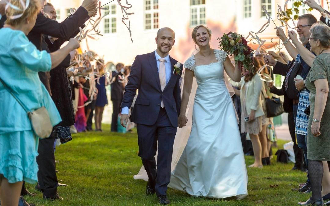 Bröllop Slottsbiografen Uppsala Johanna och Erik