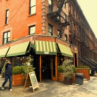 Brooklynite Italian Cafe