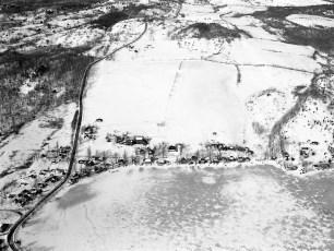Aerial Views Linlithgo Area 1948 (8)