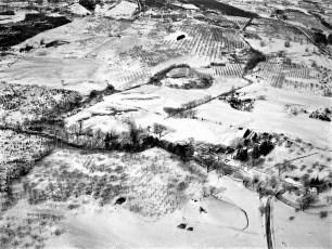 Aerial Views Linlithgo Area 1948