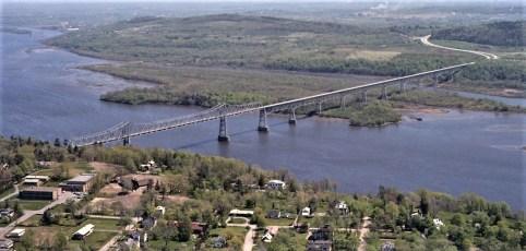 Rip Van Winkle Bridge 1969 (1)