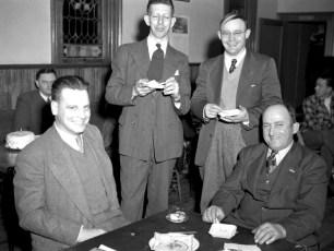 Am Legion Card Party G'town 1947 (2)