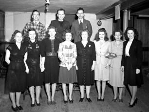 Am Legion Card Party G'town 1947 (3)