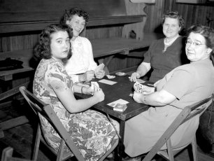 Am Legion Card Party G'town 1947 (4)