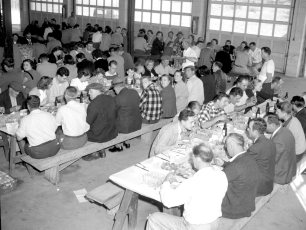 Am Legion Clam Bake 1951 (3)