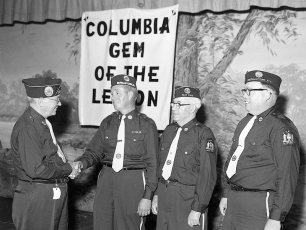 American Legion Convention & Parade G'town 1959 (3)