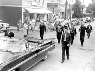 American Legion Convention & Parade G'town 1959 (8)