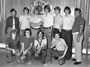 American Legion Boys State participants 1975 (1)