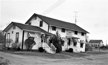 Blossom Trail Inn G'town 1954 (1)