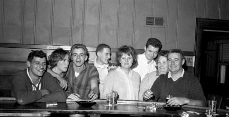 Blue Gables Rest. Prop. Daniel Crowley Livingston 1964 (4)