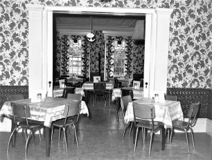 Blue Stores Hotel 1954 (2)