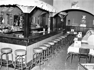 Blue Stores Hotel 1954 (3)