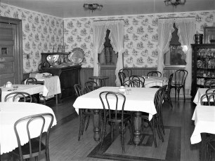 Central House G'town 1950 (5)