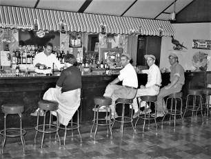 Holiday Inn Elizaville 1953