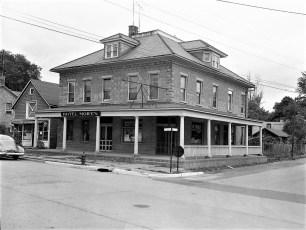 Hotel Morey Tivoli NY 1950s