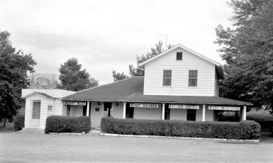 Howards Steak House Rt. 9 Clermont 1964 (1)