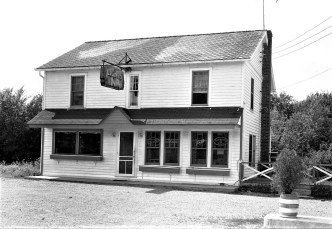 Lights Inn Route 9 Clermont 1955 (1)
