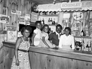 New Harlem Bar & Grill Hillsdale NY 1954 (3)