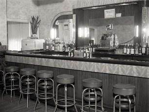 Peter's Inn Red Hook 1948 2