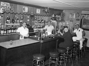 Ridgewood Inn Al & Lina 1962 (2)