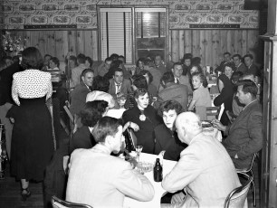Seven Sisters opening night 1950 (2)