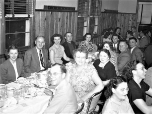 Seven Sisters opening night 1950 (3)