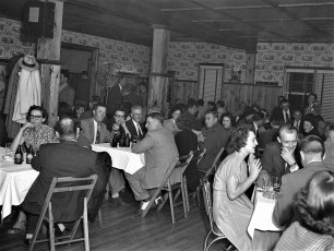 Seven Sisters opening night 1950 (4)