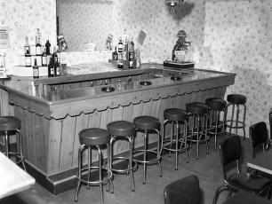 Whalesback Inn Rt. 9G Red Hook 1962 (2)