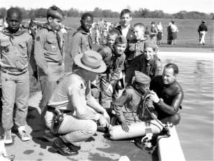 Boy Scout Jamboree at Century Ranch 1964 (4)