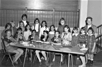 Greenport Girl Scouts 1970 (1)