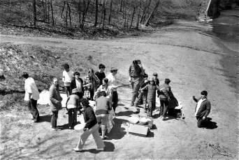 G'town Boy Scouts & Cookout at Dales Bridge 1972 (2)